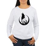 Wolfire Women's Long Sleeve T-Shirt