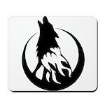 Wolfire Mousepad