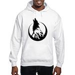 Wolfire Hooded Sweatshirt