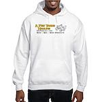 A Few Yards Hauling Hooded Sweatshirt