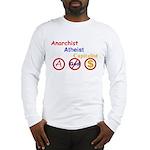 CH-04 Long Sleeve T-Shirt