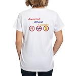 CH-04 Women's V-Neck T-Shirt