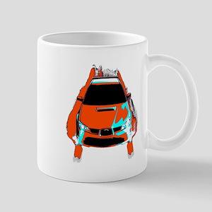 STI Style Mug