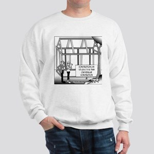 Construction Lite Sweatshirt