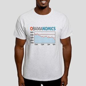 Anti Barack Obama Light T-Shirt