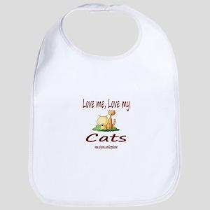 CATS 1 Bib