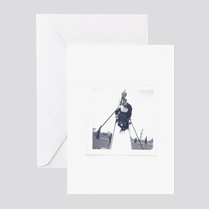 Flying Nun Greeting Cards (Pk of 10)