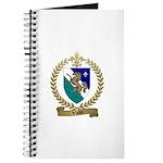 VALLEE Family Crest Journal
