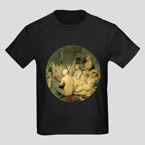 The Turkish Bath Kids Dark T-Shirt
