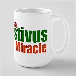 FESTIVUS™ Miracle Large Mug