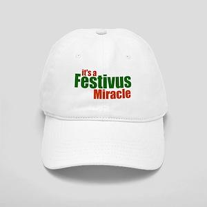 FESTIVUS™ Miracle Cap