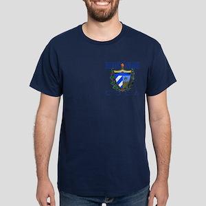 Guantanamo Dark T-Shirt