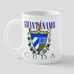 Guantanamo Mug