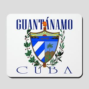 Guantanamo Mousepad