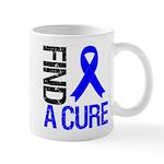FindACure ColonCancer Mug