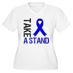 TakeAStandColonCancer T-Shirt