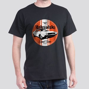 Kowolski Speed Shop Dark T-Shirt