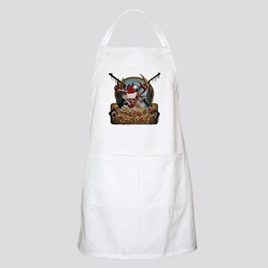 opening day is like Cristmas BBQ Apron