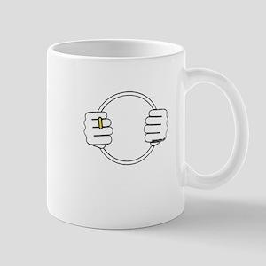 Don't Blow An O-Ring Mug