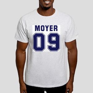 Moyer 09 Light T-Shirt