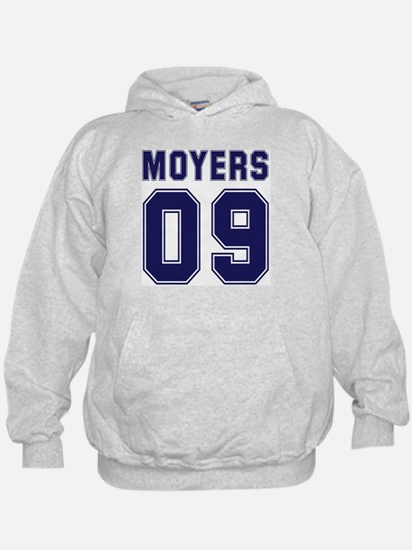 Moyers 09 Hoodie