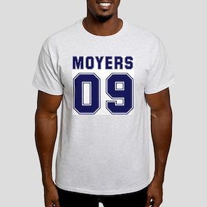 Moyers 09 Light T-Shirt