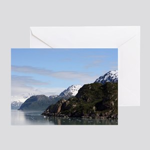 'Alaska Landscape' Greeting Cards (Pk of 10)