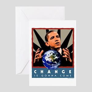 Change is Good: Greeting Card