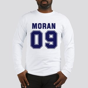 Moran 09 Long Sleeve T-Shirt