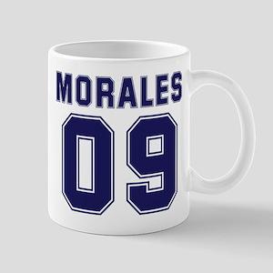 Morales 09 Mug
