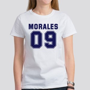 Morales 09 Women's T-Shirt