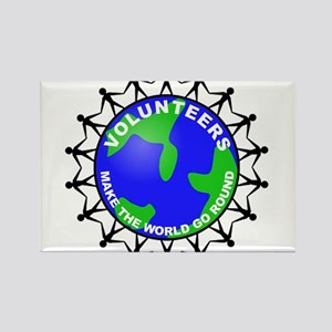volunteers world final Magnets