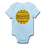 Water Polo Ball Body Suit