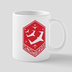 SNOWBIRDS Mug