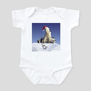 Penguin Pals 1 Infant Bodysuit