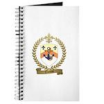 THOMAS Family Crest Journal