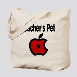 Teachers Pet Tote Bag