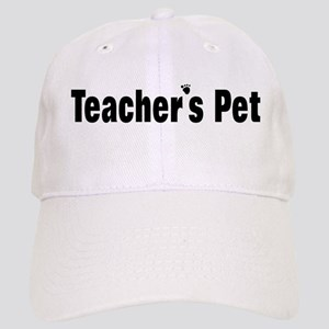 Teachers Pet Cap