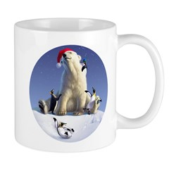 Penguin Pals 2 Mug