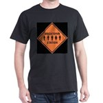 bricktown station Dark T-Shirt