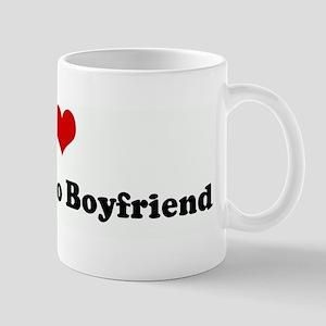 I Love My Philipino Boyfriend Mug