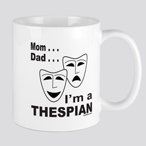 ACTOR/ACTRESS/THESPIAN Mug