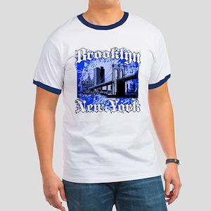 "Brooklyn ""Bridge"" Ringer T"