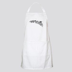 Owls in Tree BBQ Apron