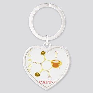 Glazed and Caffeinated Keychains
