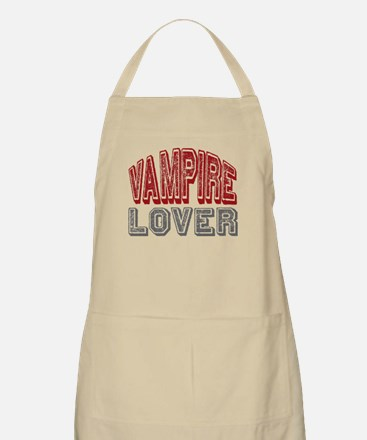 Vampire Lover Twilight Book Movie BBQ Apron