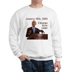 Barack Obama Inauguration Sweatshirt