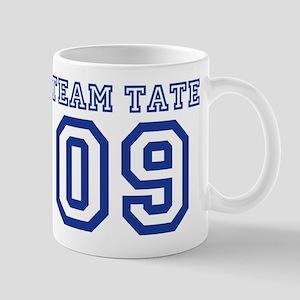 Team Tate 09 Mug