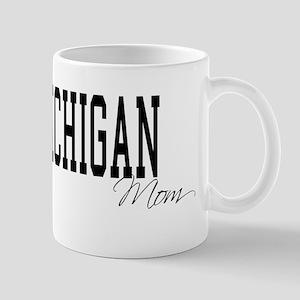 Michigan Mom Mug