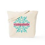 Stampaholic Tote Bag